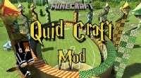 Minecraft — Мод для игры в квиддич для 1.7.10/1.7.2/1.6.4/1.5.2 | Minecraft моды