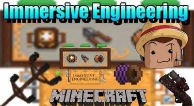 Minecraft — Новые инженерные блоки | Minecraft моды