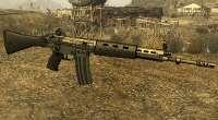 Fallout NV — Штурмовая винтовка Type89 | Fallout New Vegas моды
