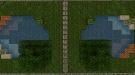 Фан карта для Minecraft (Бойня гриферов!)