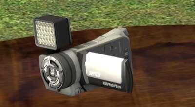 Garrys mod — Outlast Camera SWEP WIP | Garrys mod моды