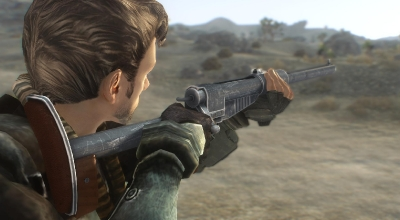 Fallout: New Vegas — ПТРД — 41 | Fallout New Vegas моды