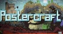 Minecraft 1.6.x — Текстуры PosterCraft HD | Minecraft моды