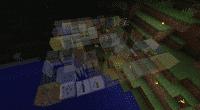 Minecraft — Schematica для 1.9/1.7.10 | Minecraft моды