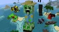 Minecraft — Tropicraft (Клиент / Сервер) | Minecraft моды