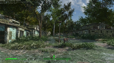 Fallout 4 — Возрождение | Fallout 4 моды