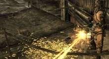 Fallout 3 — «Дождь из гильз» | Fallout 3 моды