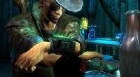 Fallout NV — локация с историей Shack at pond | Fallout New Vegas моды