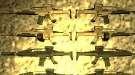 Fallout NV — HK XM8 | Fallout New Vegas моды