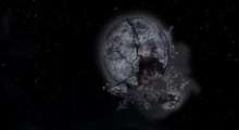 Fallout 3 — «Сломанная» Луна | Fallout 3 моды