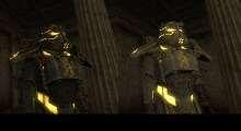 Fallout 3 — Силовая броня Тамплиеров | Fallout 3 моды