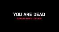 Dying Light — Убираем штраф от смерти | Dying Light моды