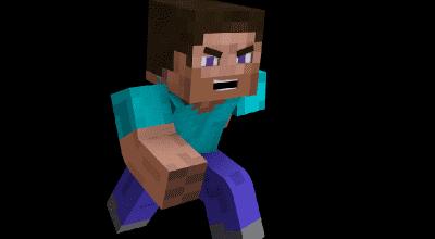 Minecraft — AutoRun для 1.7.10, 1.8 / Авто-бег | Minecraft моды
