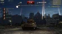 World Of Tanks 0.8.5 — Ангар к 9 мая | World Of Tanks моды