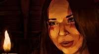Skyrim — Замена музыки меню на песню от девушки