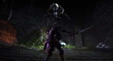 В The Elder Scrolls Online можно будет обходиться без магии