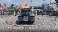 World of Tanks — Urban TOG II | World Of Tanks моды