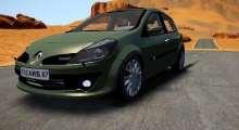 GTA 4 — Renault Clio 3 | GTA 4 моды