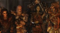 Skyrim — Сборка новой брони и оружия (Immersive Armors + Weapons)