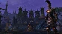 В The Elder Scrolls Online планируется реализация вида от первого лица